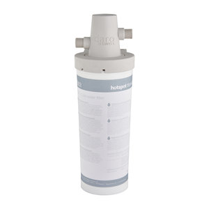 Cold Water filter set
