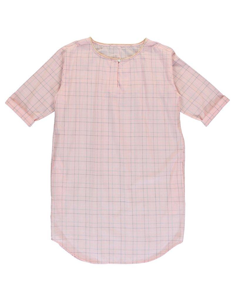 Dorélit Ceres | Nightdress | Pink