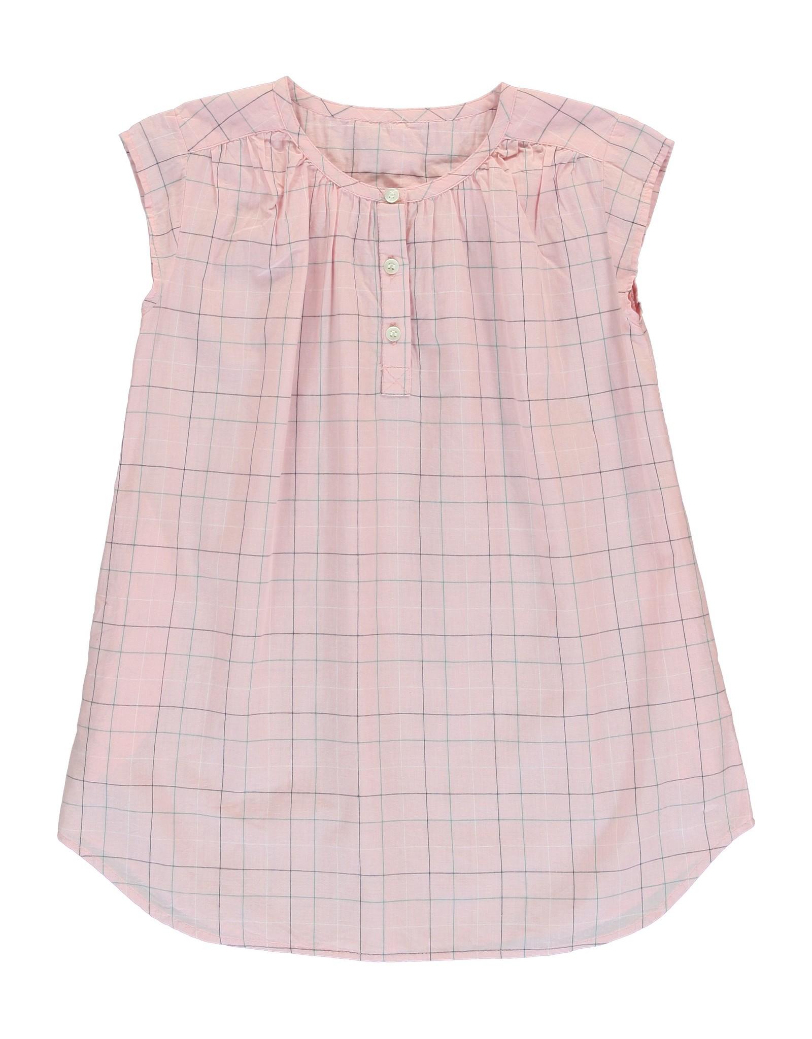 Dorélit Cyllene | Nightdress | Pink