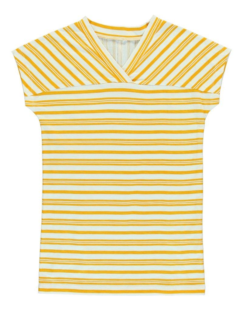 Dorélit Charon | Nightdress | Yellow