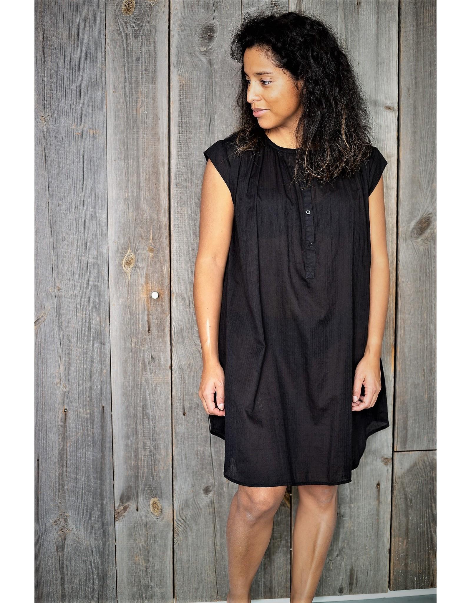 Dorélit Capella | Nightdress | Black