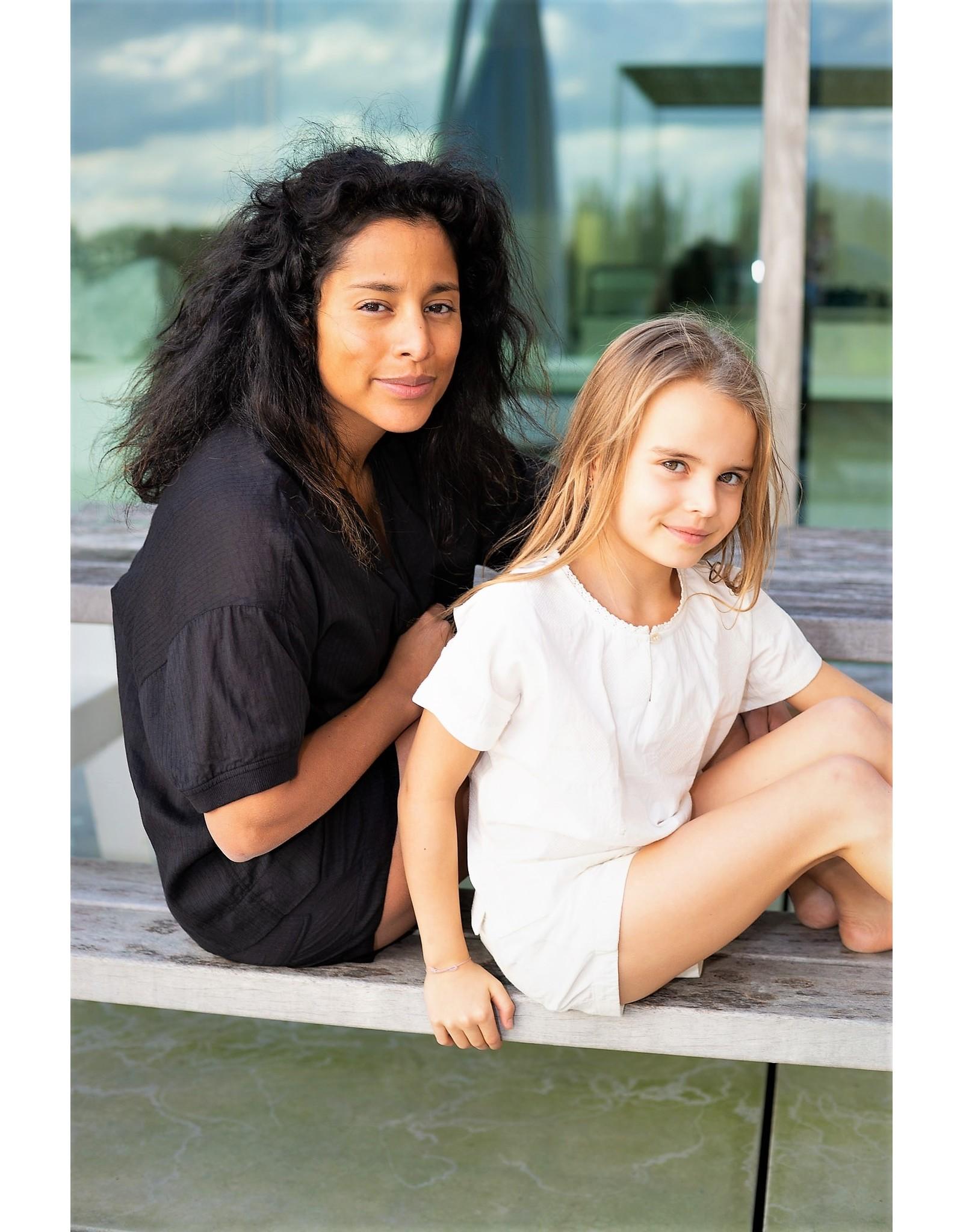 Dorélit Canopus & Alkes   Pajama Set Woven   Black
