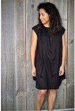 Dorélit Cyllene | Nightdress | Black