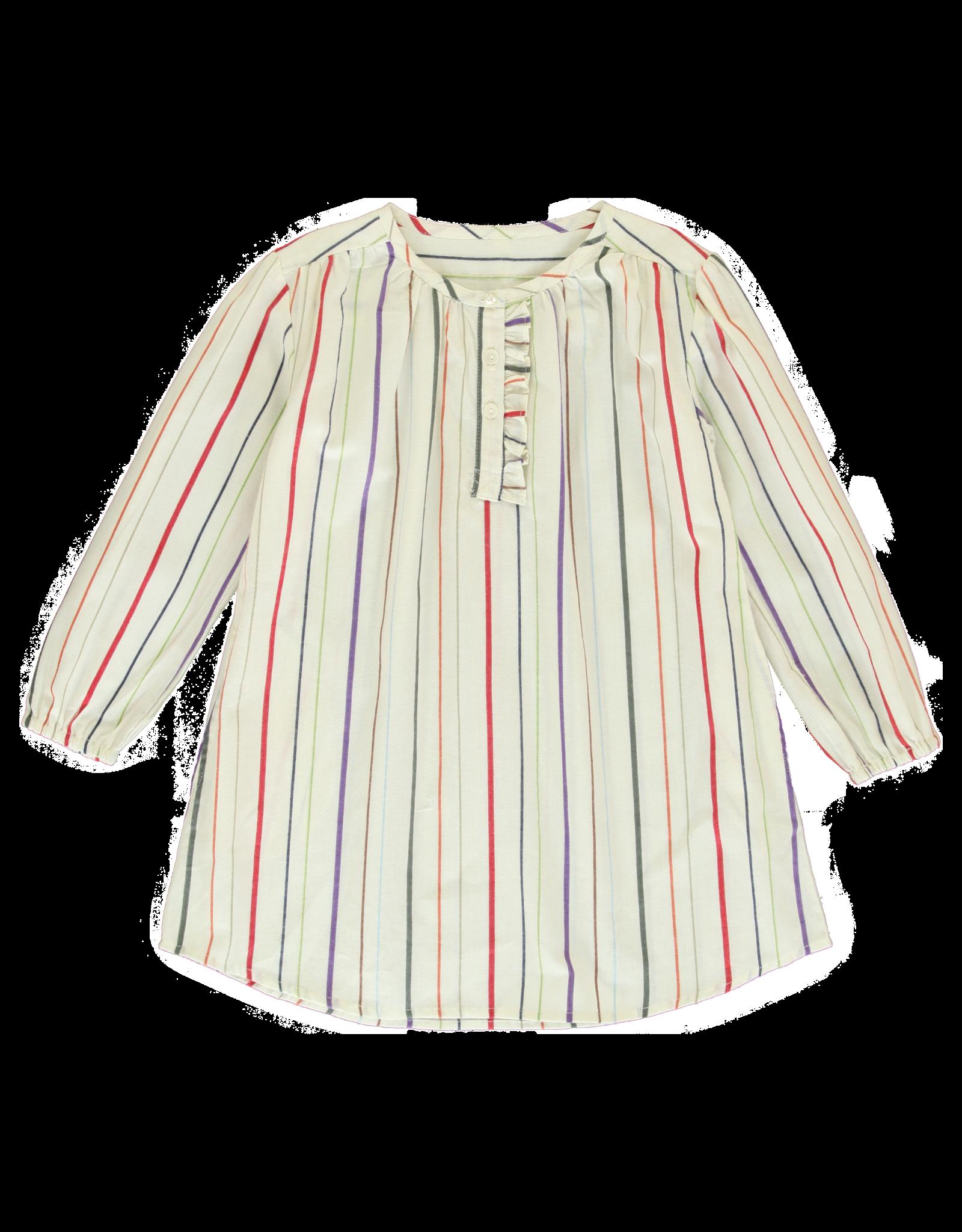 Dorélit Dora   Nightdress   Stripe Multi