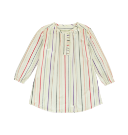 Dorélit Dora | Nightdress | Stripe Multi