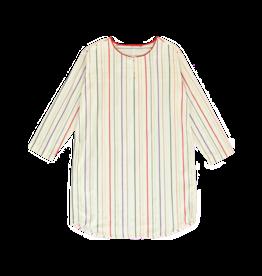 Dorélit Demi | Nightdress | Stripe Multi