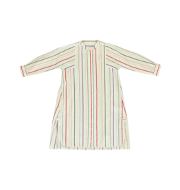 Dorélit Dee | Nightdress | Stripe Multi