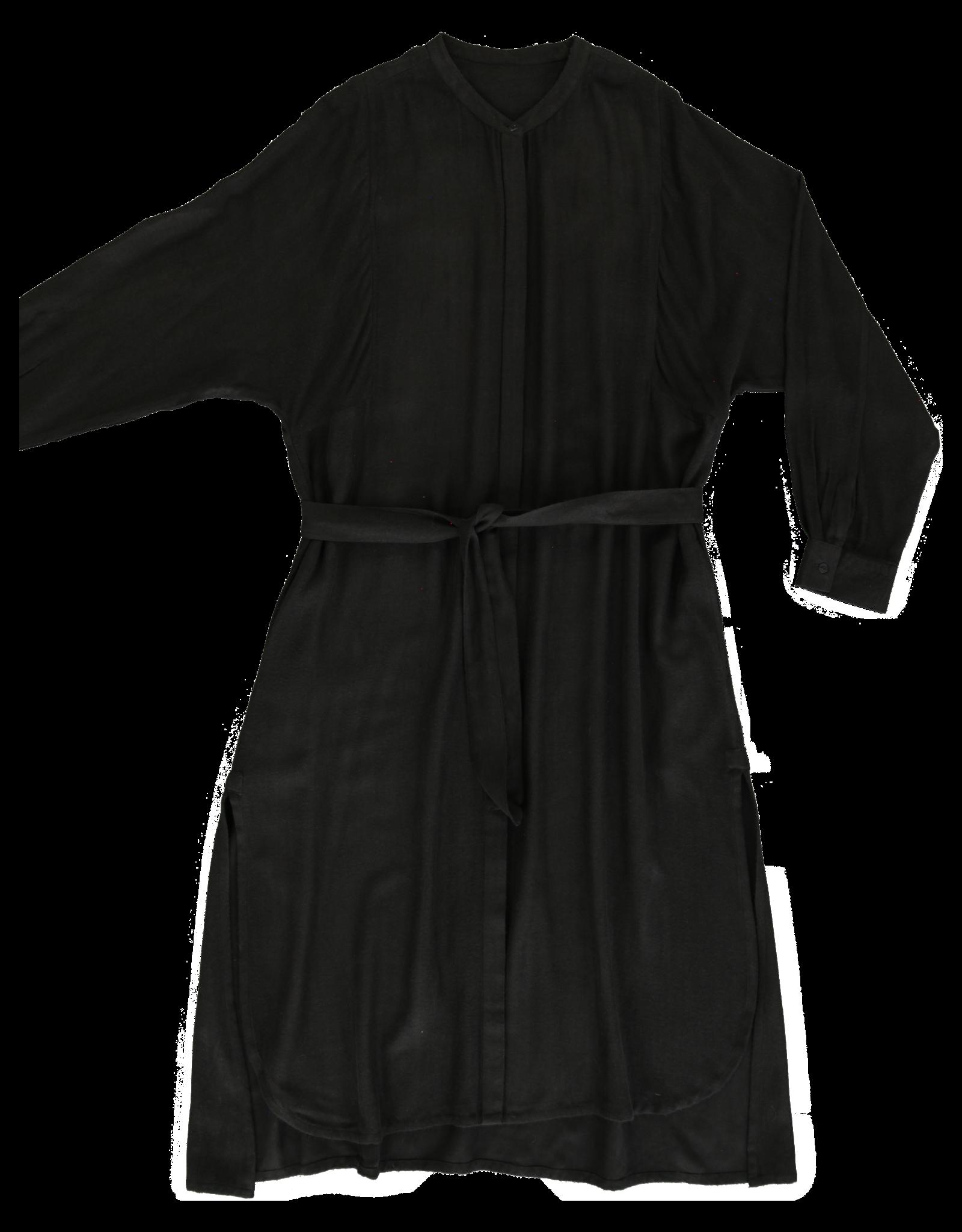 Dorélit Dee | Nightdress | Black