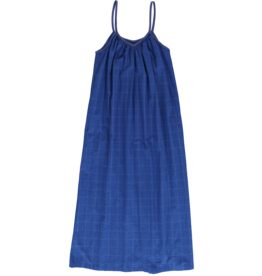 Dorélit Elektra | Nightdress | Check Blue