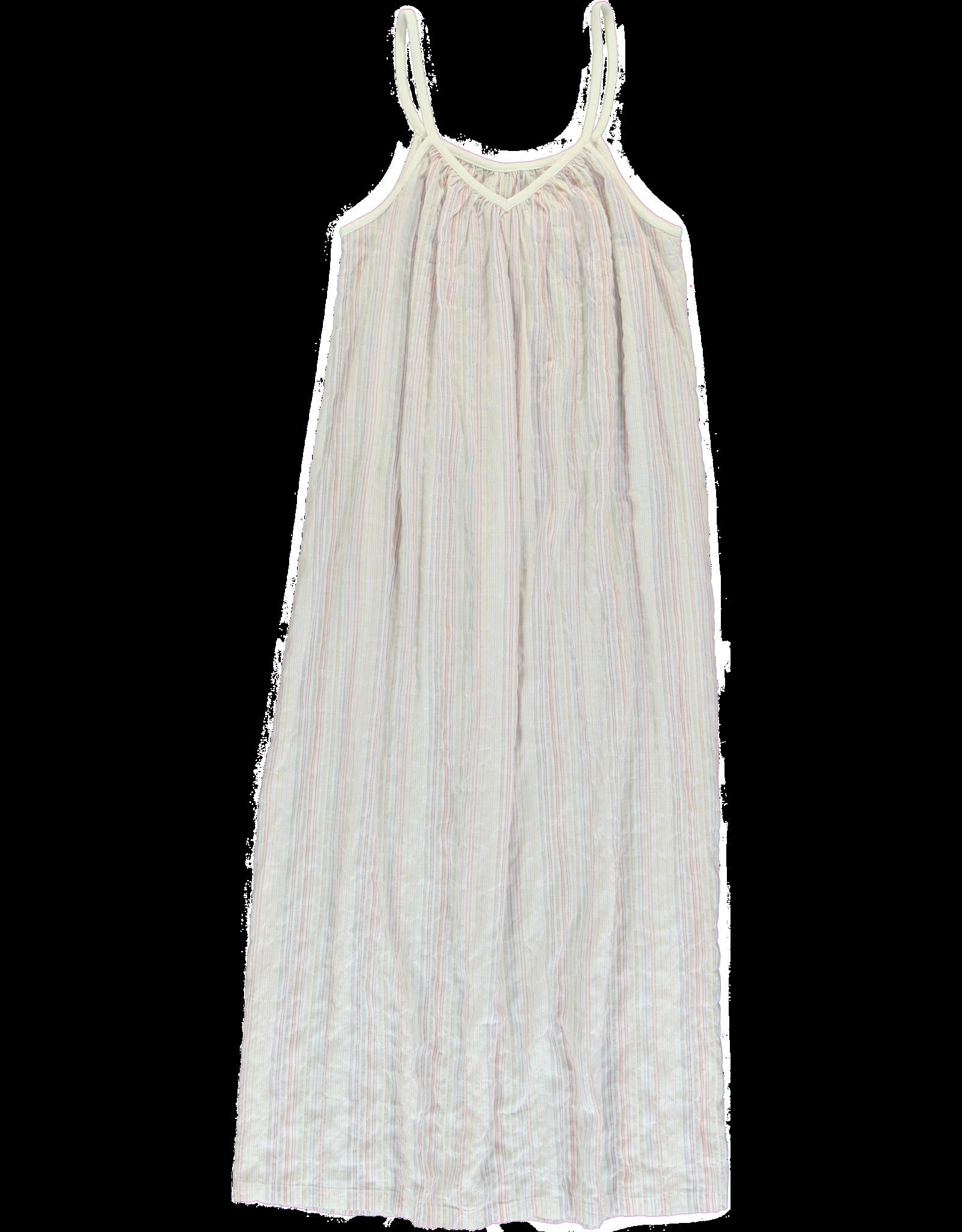 Dorélit Elektra | Nightdress | Stripe Multi