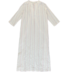 Dorélit Elvira | Nightdress | Stripe Multi