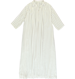 Dorélit Elvira | Nightdress | Stripe Viscose