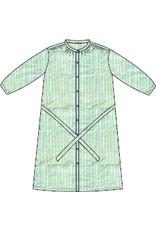 Dorélit Estrella | Nightdress | Stripe Green