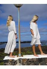 Dorélit Evelyn | Nightdress | Stripe Viscose