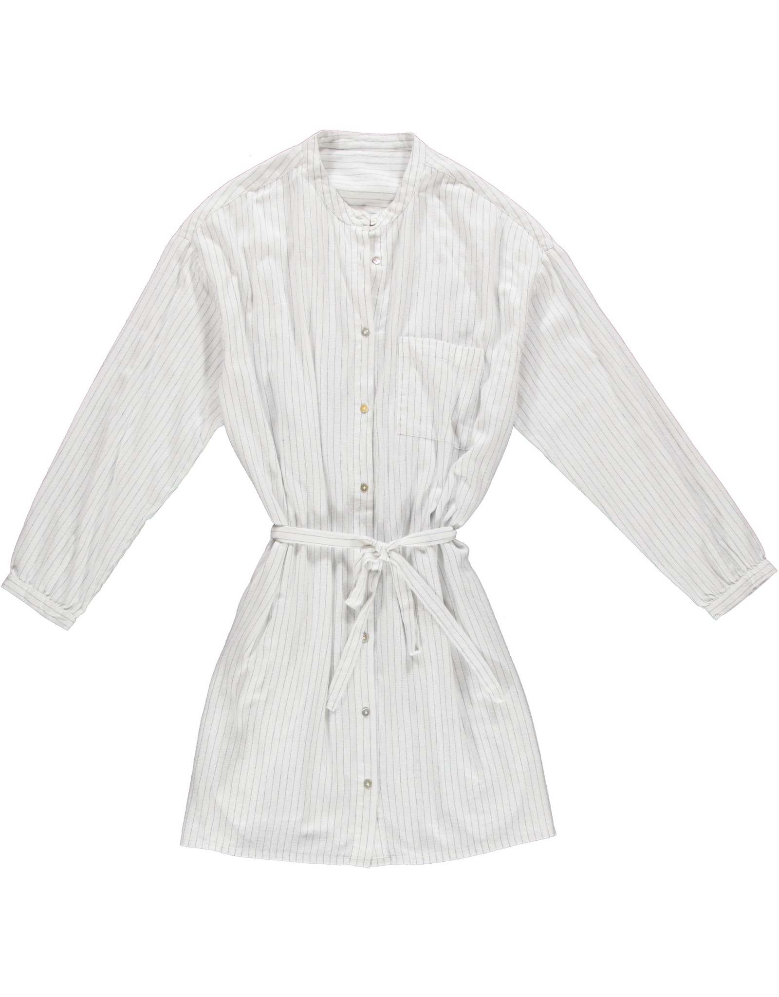 Dorélit Florance   Nightdress   Pin Stripe