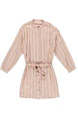 Dorélit Florance   Nightdress   Stripe Pink