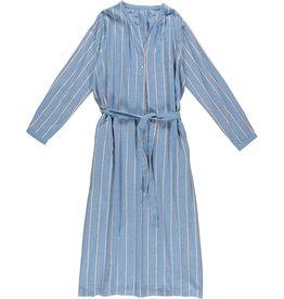Dorélit Finley | Nightdress | Stripe Blue