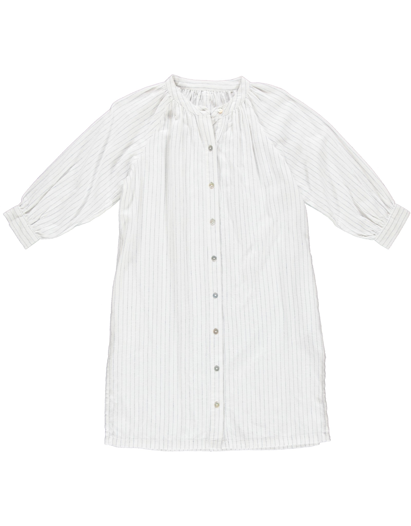 Dorélit Fai | Nightdress | Pin Stripe