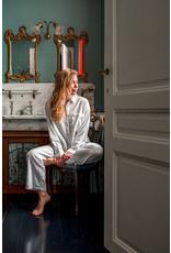 Dorélit Filia + Alkes   Pajama Set Woven   Pin Stripe