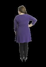 Lovely Dress Tuniek Annabel Blue Prussia