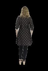 Lovely Dress Tuniek Annabel  dessin Star
