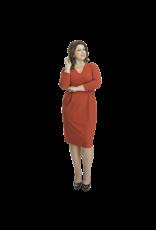 Lovely Dress Jurk Sophie Sangue
