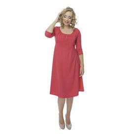 Lovely Dress Simone Barry Pink