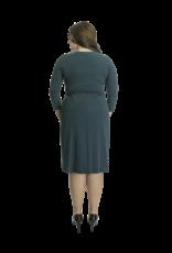 Lovely Dress Jurk Sophie Teal