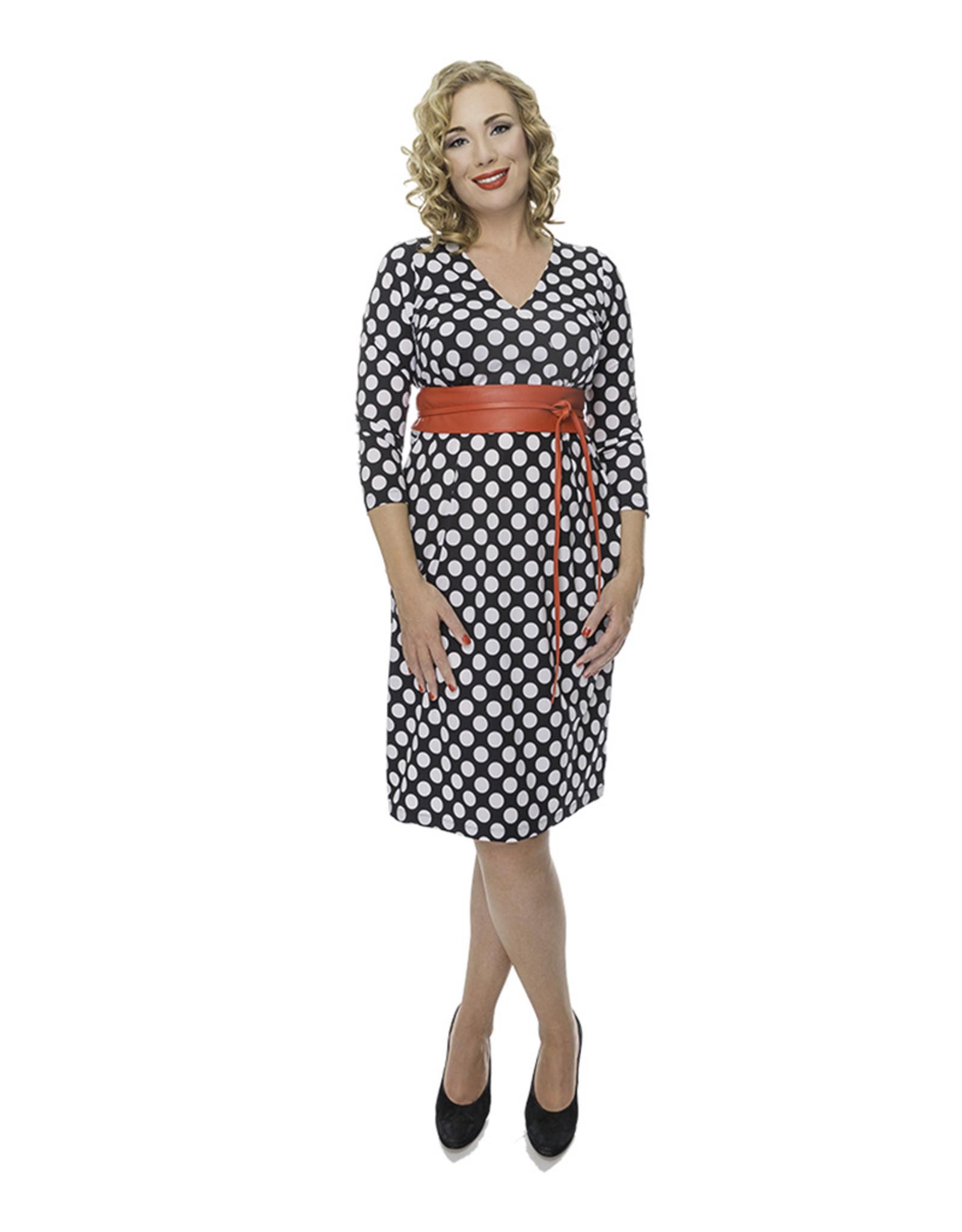 Lovely Dress Jurk Sophie dessin Dot