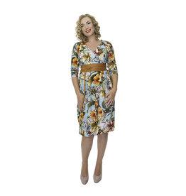 Lovely Dress Sophie Flower lelie