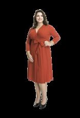 Lovely Dress Jurk Sandra Sangue