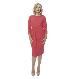 Lovely Dress Helen Barry Pink