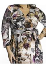 Lovely Dress Ceintuur Caroline Flower