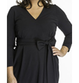 Lovely Dress Caroline Noir