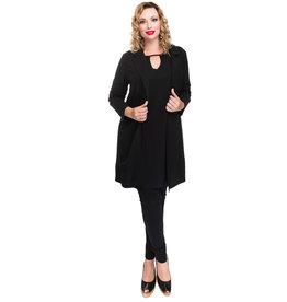 Lovely Dress Betty Noir