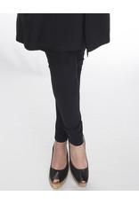 Lovely Dress Legging Laura Noir