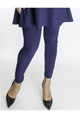 Lovely Dress Legging Laura Blue Marine
