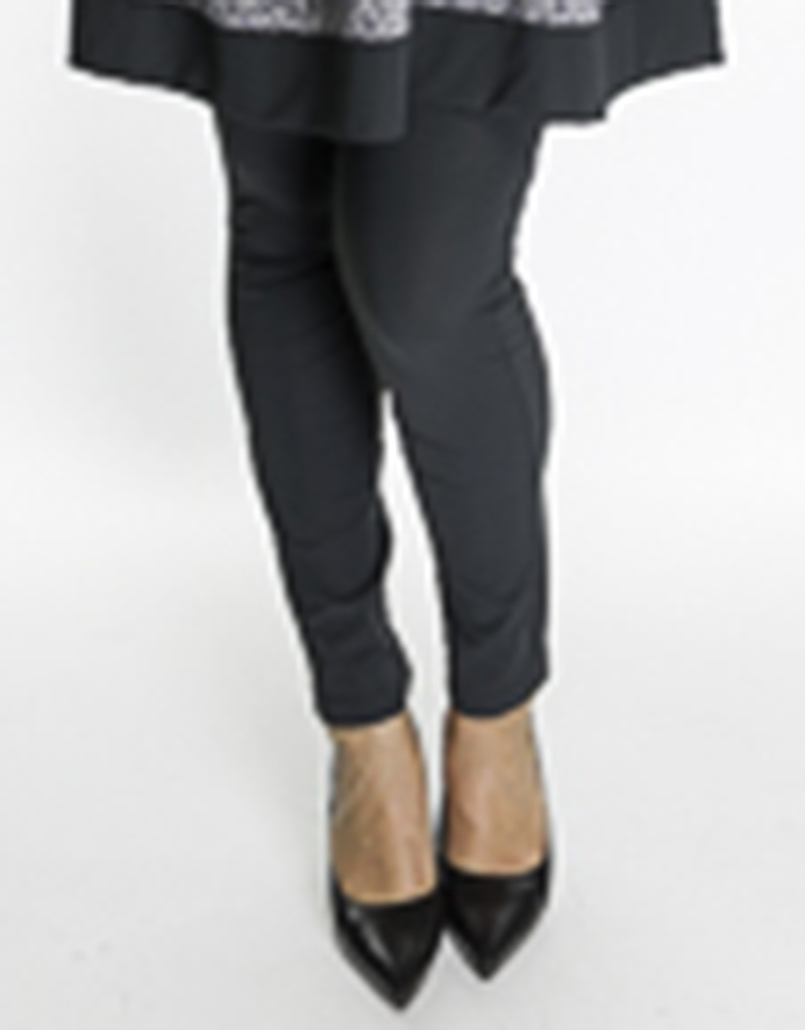 Lovely Dress Legging Laura Grigio Scuro