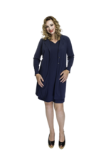 Lovely Dress Blazer Betty Blue Marine