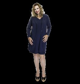 Lovely Dress Betty Blue Marine