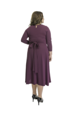 Lovely Dress Jurk Silvia New Mosto