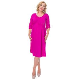 Lovely Dress Sonja Cyclamo