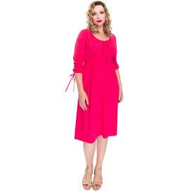 Lovely Dress Sonja Barry Pink