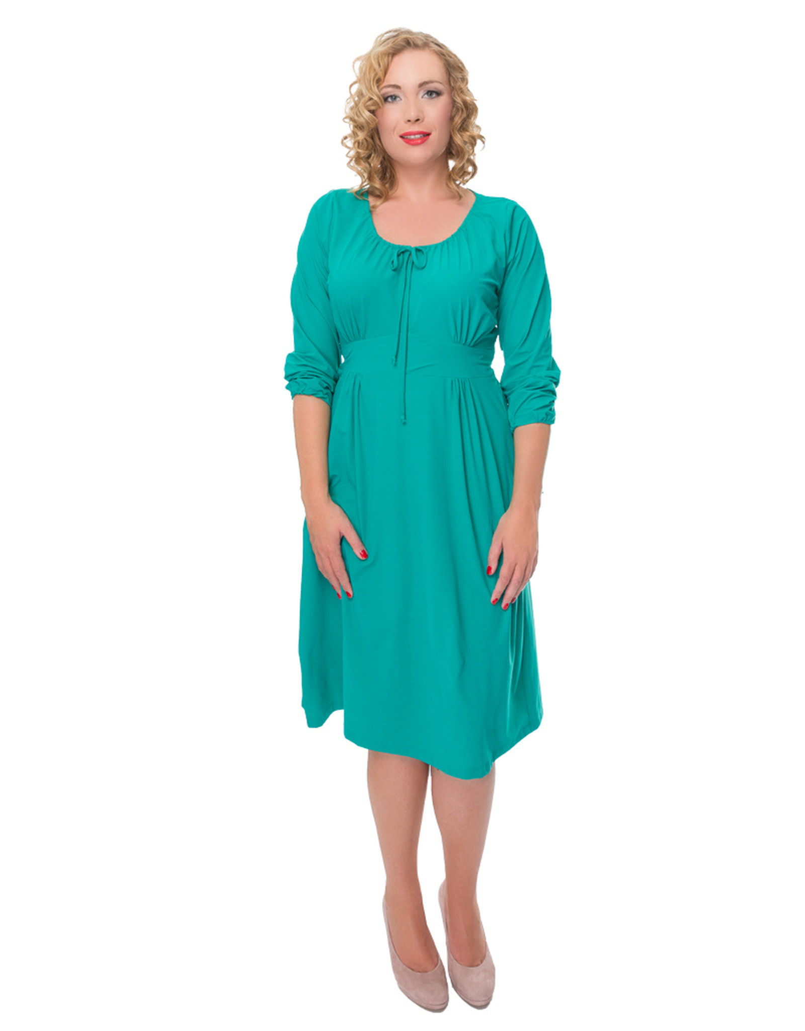 Lovely Dress Jurk Sonja Jade