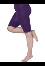 Pamela Mann Anti-Chafing-Short - Purple