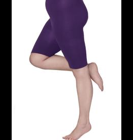 Pamela Mann Anti-Chafing Short - Purple