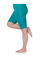 Pamela Mann Anti-Chafing-Short - Aqua