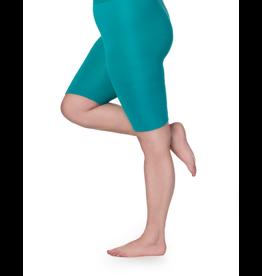 Pamela Mann Anti-Chafing Short - Aqua