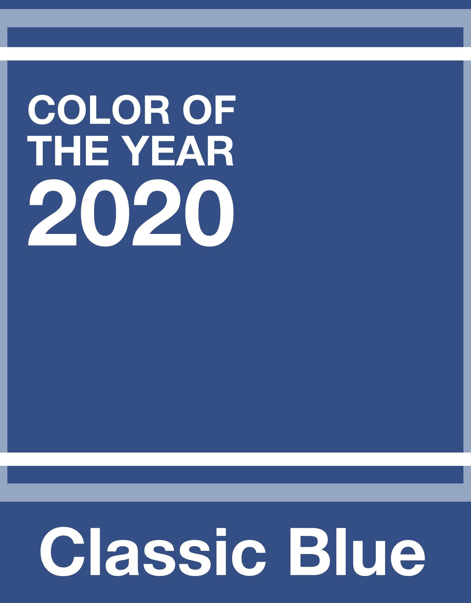 Look at You DE kleur van 2020