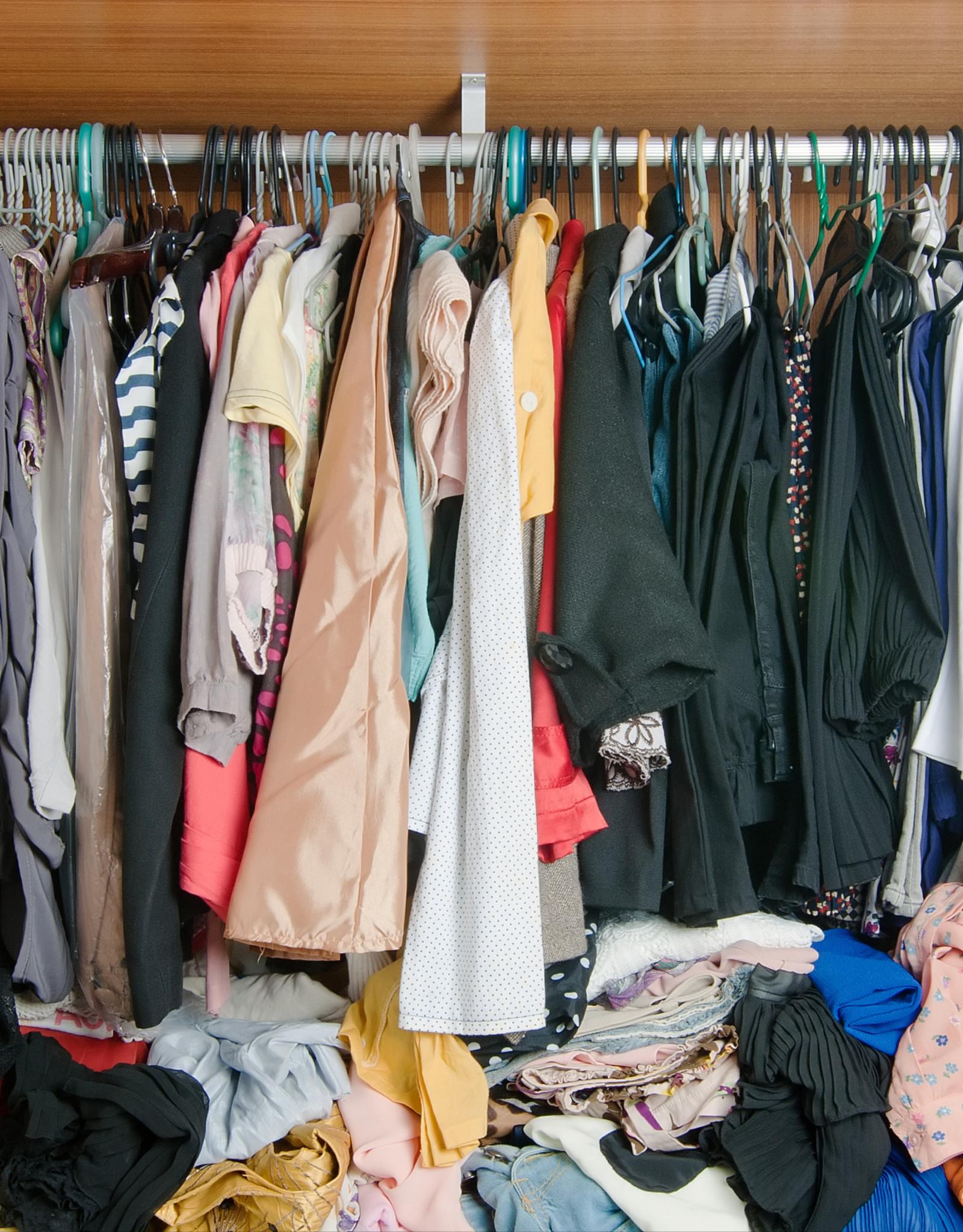 Look at You Orde in je kledingkast